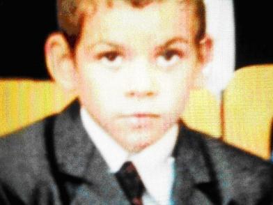 В Омске восьмилетний Андрей Кравченко поссорился с братом и сбежал из дома