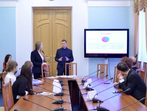 В Омской области началось голосование за «Народного героя»