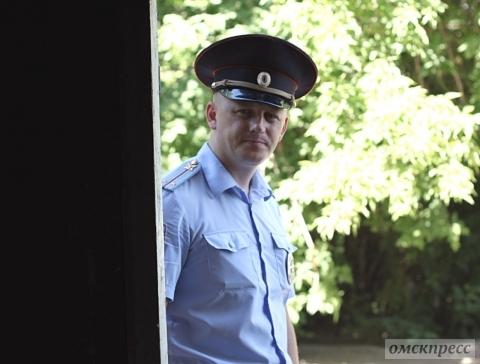 Журналист меняет профессию: Один день из жизни инспектора ПДН