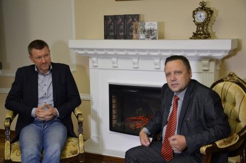 В Омске выпустят ранее неизданные произведения Антона Сорокина