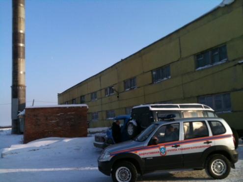 Мэрия Омска обратится в военную прокуратуру по ситуации в Степном