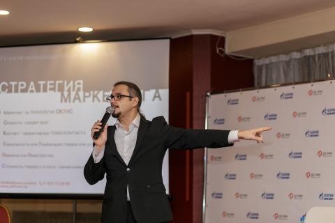 Омские бизнесмены рассказали о стратегиях развития в наступающем году