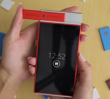 Разработчики открыли новые подробности о модульном смартфоне
