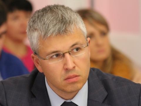 Алексей Саяпин больше не банкрот