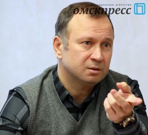 """Юрий Федотов: """"2100 лифтов в Омске отработали свой срок"""""""