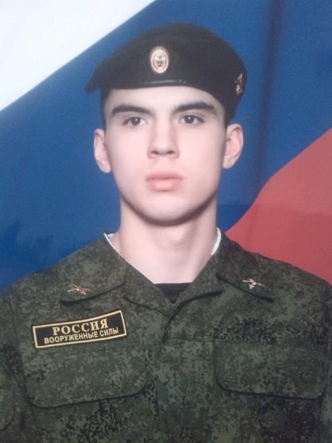 Омский солдат пропал в Уссурийске