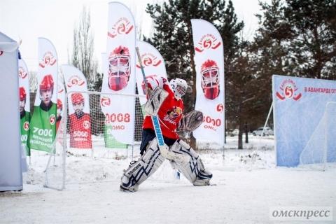 В Омске открылся «восьмитысячник» «Пятёрочки»