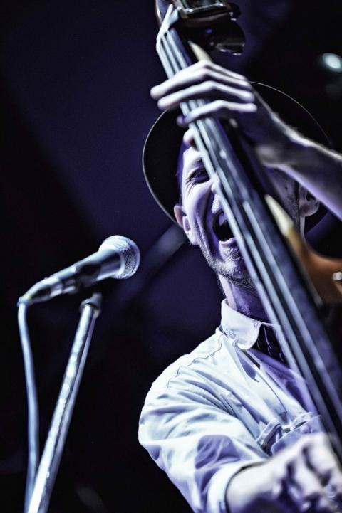 Billy's Band: мы ждем от омского концерта чуда
