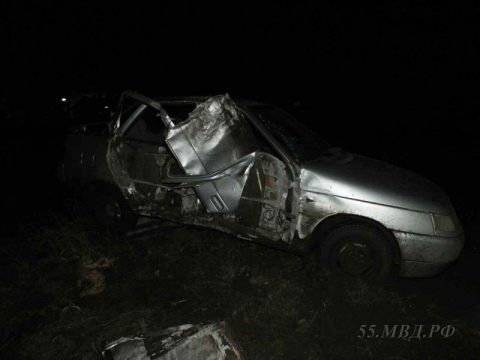 Омич угнал автомобиль своего давнего врага, но проехал всего 1 км