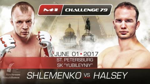 Шлеменко против Хэлси