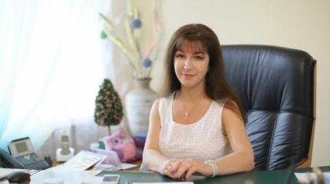 Натела Полежаева больше не банкрот