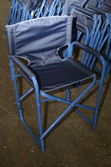 Омские осужденные за месяц делают 5000 туристических стульев