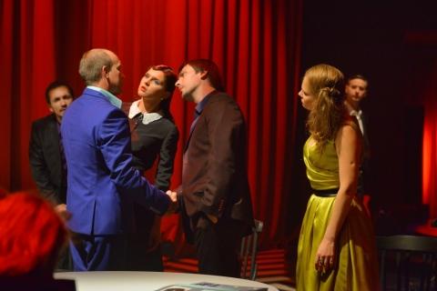 Спектакль омского Театра драмы претендует на «Золотую маску»