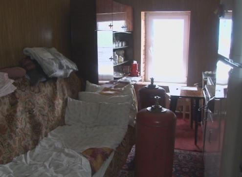 Омичка угрожала взорвать газовый баллон в квартире