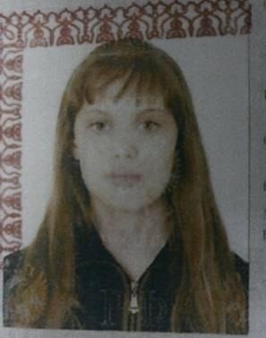 В Омске разыскивают 17-летнюю Олесю Гридневу