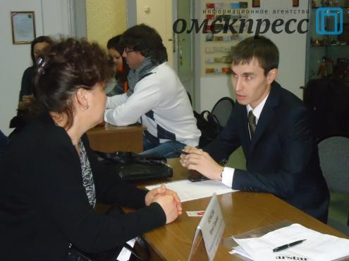 Омские предприниматели договорились о сотрудничестве c иркутскими партнерами