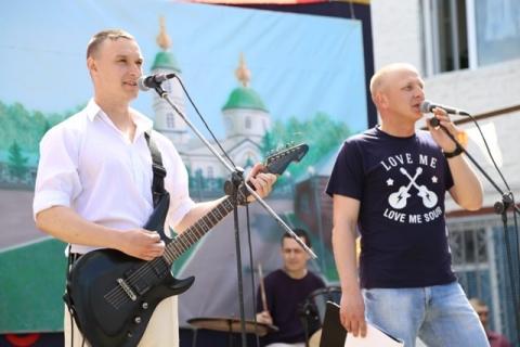 День рождения Виктора Цоя в омской колонии отметили концертом