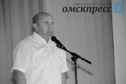 В Иртыше нашли тело пропавшего главы Розовки