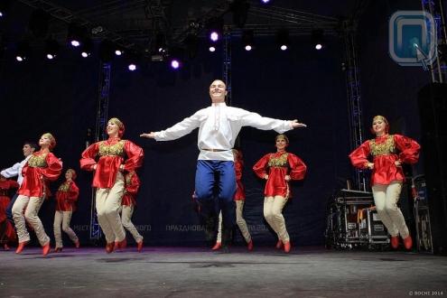 """""""Тарские ворота"""" могут представить Россию на Сочинской Олимпиаде"""