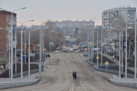 Мэр Омска предрек новому путепроводу 100 лет жизни