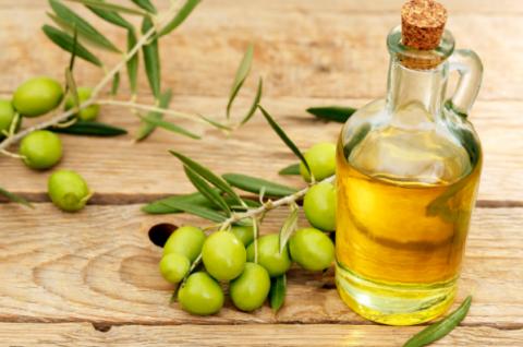 Вся польза оливкового масла
