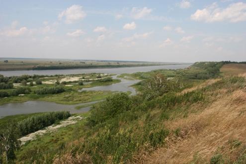 В Омской области планируют построить пять горнолыжных трасс