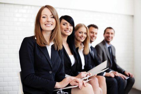 Подбор персонала через кадровое агентство