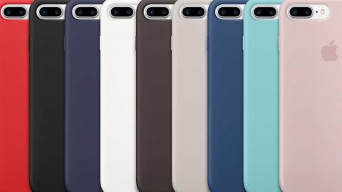 Чехлы и аксессуары для телефона Apple iPhone 7 Plus