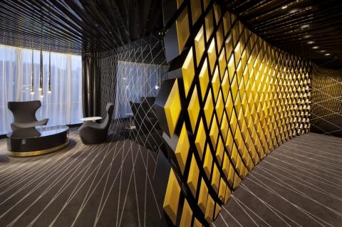 Создайте в помещении красивый дизайн вместе с компанией One Design