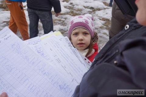 Жители Омска взбунтовались из-за строительства частного детсада на Конева