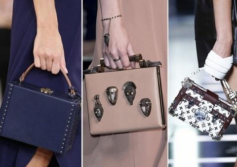 сумка под цвет одежды