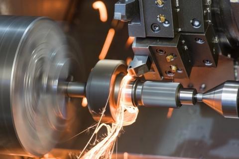 Услуги токарной обработки металлов