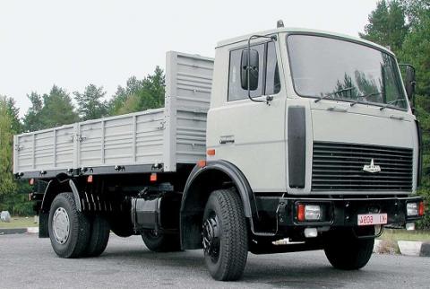 Французы увидели настоящий потенциал Минского автозавода