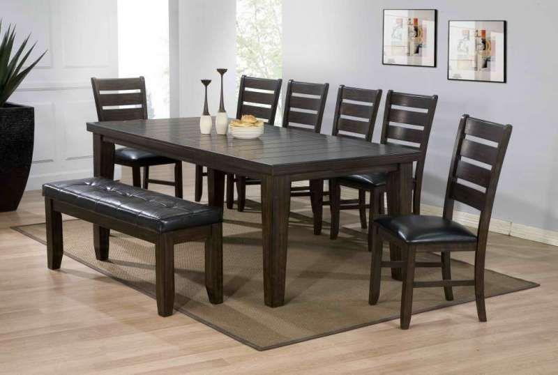 Столы и стулья: современные тенденции