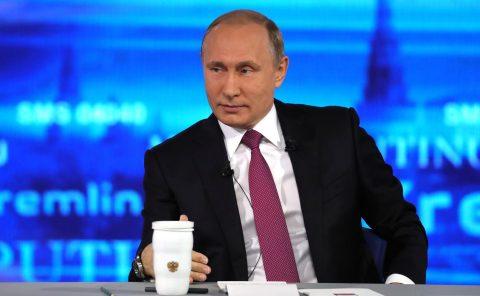 Путин включит муниципалитеты в Совет по нацпроектам