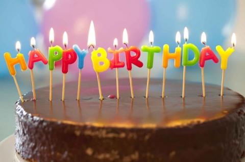 Как можно порадовать своего ребенка на День рождения?