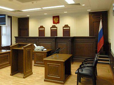 Два суда в Омской области остались без председателей