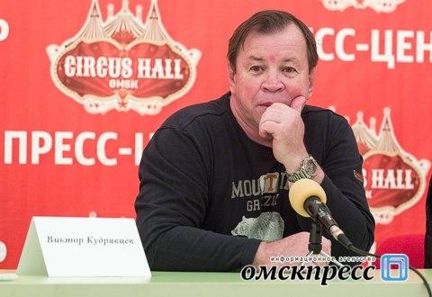 """В Омске разыгрались """"цирковые войны"""""""