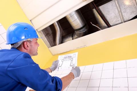 Проблемы, которые могут возникнуть при установке систем кондиционирования и вентиляции