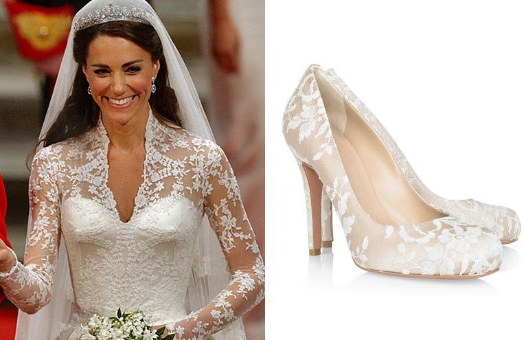 Главная мировая светская новость – свадьба принца Уильяма и Кейт Мидлтон!