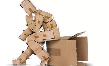 Производство картонных коробок