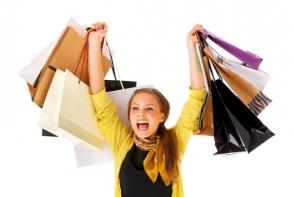 Приятные моменты онлайн-шоппинга
