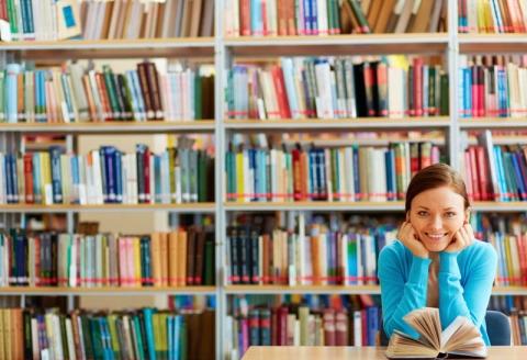 Поиск информации для учащихся ВУЗов