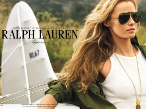 Ralph Lauren: «В моих коллекциях нет дешевого гламура»