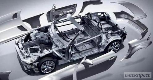 автодетали для Hyundai