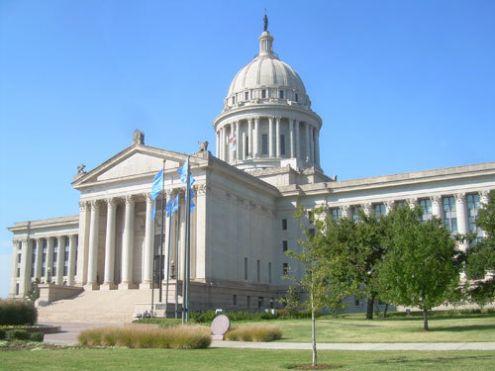 Невероятная Америка. Оклахома, как она есть.