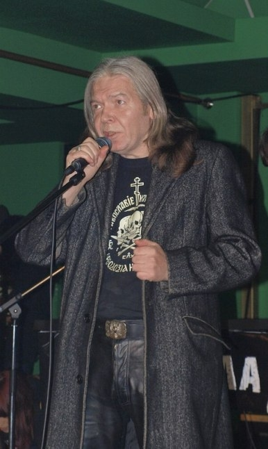 """Православный активист, добившийся высылки Behemoth, обвинил омского рокера в """"антицерковной ахинее"""""""