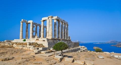 Почему стоит поехать на отдых в Грецию: 4 важные причины