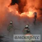 пожар Казань новости