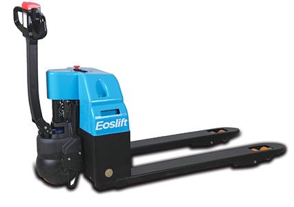 Самоходная электротележка Eoslift E-15